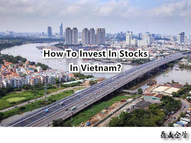 invest vietnam stock